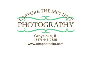 Capture the Moment logo
